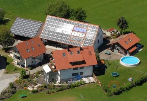 Haus Sonnenschein Ihr Ferienhof Am Bodensee Start